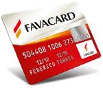 Favacard