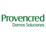 Reclamo a provencred