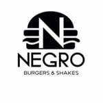 Negro Burgers &Shakes