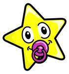 Babystargym