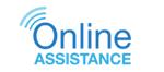 Online Assistance