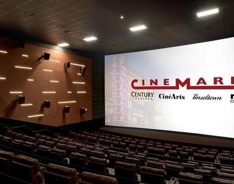Reclamo A Cinemark Calidad Inexistente De Xddb3dc