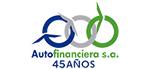 Autofinanciera