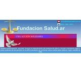 Reclamo a Fundacion Salud.Ar