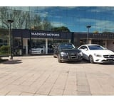 Reclamo a Madero Motors
