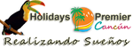 Holidays Premier Cancun