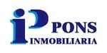 Pons Inmobiliaria