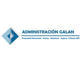 Reclamo a Administración Galan