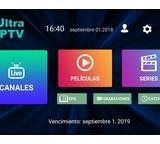 Reclamo a Ultra IPTV