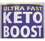 Reclamo a Keto Boost