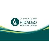 Reclamo a Laboratorio Hidalgo