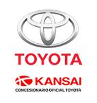 Toyota Kansai