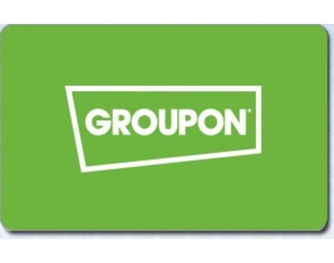 Reclamo a Groupon