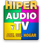 Hiper Audio Y Tv