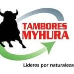 Tambores Myhura