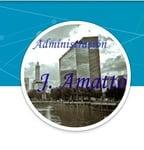 Administración J Amatto
