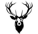 Reclamo a Coral deer