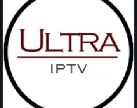 ✴️ Ultra IPTV ✴️ Tv, Películas y Series Online