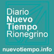 Diario Nuevo Tiempo Rionegrino