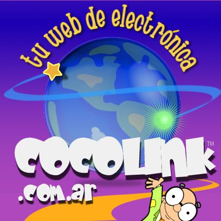 Coco Link